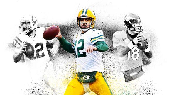 Fantasy Sports Addiction Top 25: Quarterbacks